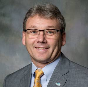 Austal USA Names Murdaugh as President