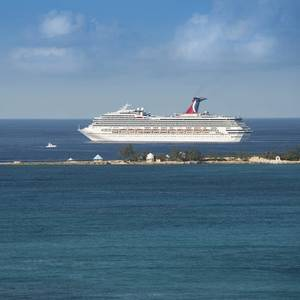 Carnival to Resume Voyages in Phases