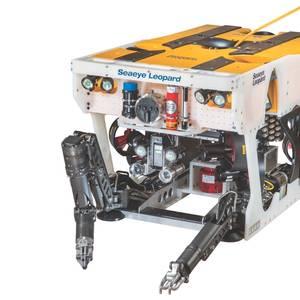 ROV Roundup: Recent Tech Innovations