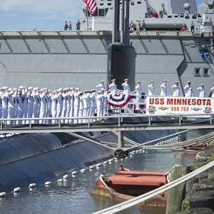 This Day In Naval History: September 7