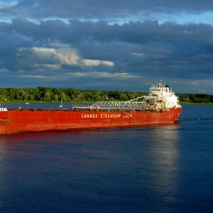 Canada Steamship Lines Decommissions 41-Year-old Bulker