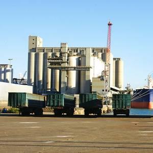 BIMCO: US soya bean exports to China down 97%