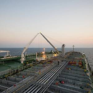 Demand for Arabian Gulf Crude Export Dips in Q1
