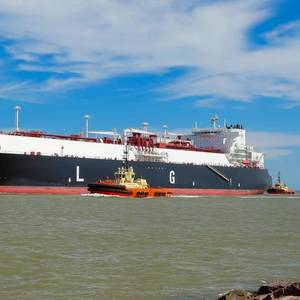 Corpus Christi Maintenance Weighs on US LNG Exports