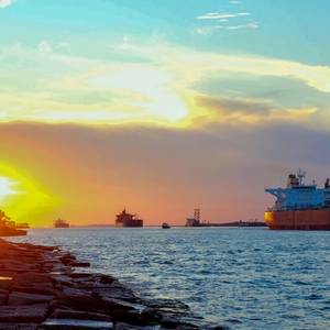 US to Join Global Effort to Decarbonize Shipping Industry