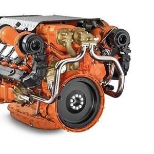 Cascade Engine Center's Scania Reach Expands