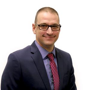 Thordon Bearings Names Groves VP of Sales
