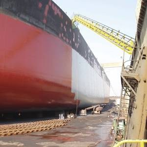 Jotun Creates New Antifouling