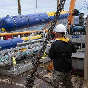 Subsea Defense: Navy Deepens Commitment to Underwater Vehicles