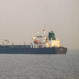 Tankers Carrying Iranian Fuel Enter Venezuelan Waters