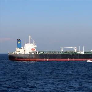 Tanker Held Off Australia for COVID-19 Testing