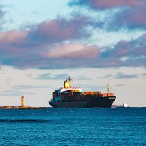 Shipping Confidence Climbs to Three-year High