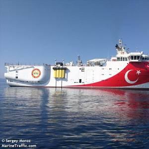 Turkey Extends Exploration in Disputed Eastern Mediterranean