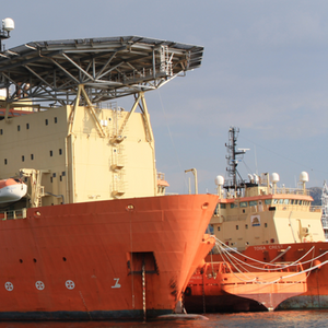 Subsea 7 Acquires Sealion Vessel