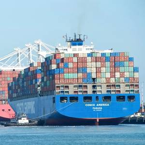 COVID-19 to Weigh on US Seaport Peak Shipping Season