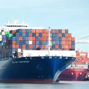 CMA CGM Sees Strong Shipping Rebound After Coronavirus Storm