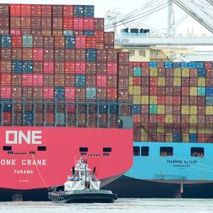 Container Lines Expect US Import Binge to Lose Steam