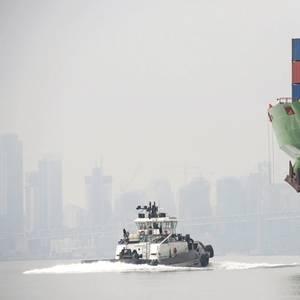 Tugboats & Vessel  Response Plans