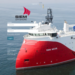 K-CAT Digital Tool Supports Siem Offshore