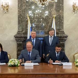 Zvezda, Hyundai to Build Russian Aframax Tankers