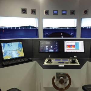 Mariner Training in Brazil: Inside the Institute of Nautical Sciences