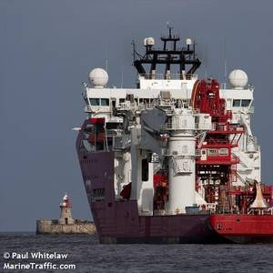 Flurry of Charters for DOF Subsea