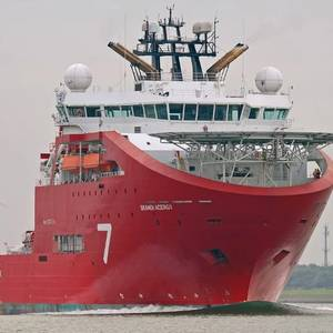 Early Termination for DOF's Skandi Acergy. More Work for Two Other Vessels