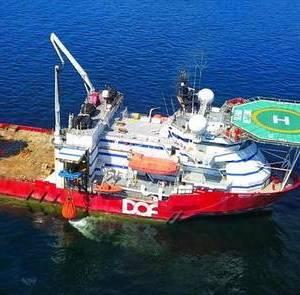 DOF Subsea Sells Skandi Neptune Vessel