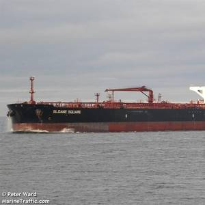 Ships Carrying Stored Gasoline to Discharge Cargoes in Indonesia