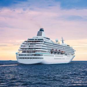Fed Funds Could Aid Battered Cruise Lines
