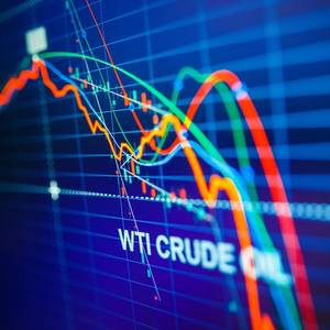 Oil Slides 4% on China Virus Curbs, Climate Warning