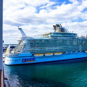 Royal Caribbean Sees Entire Fleet Sailing by Spring 2022