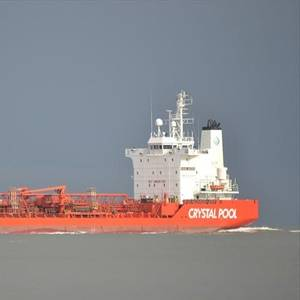 Somali Pirates Hijack Panama-flagged Tanker