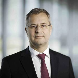 Maersk's New CEO Appointment Raises Prospect of Break-up