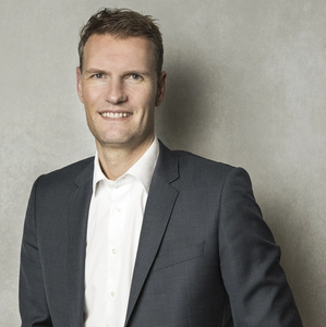 MSC Appoints Toft as CEO of Cargo Business