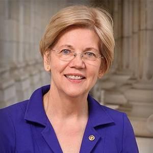 Warren as Prez Would Ban New Offshore Drilling