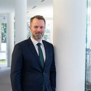 Andersen Appointed New CEO of StormGeo