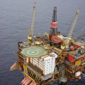 Vessel Strikes Statfjord A, Staff Evacuated