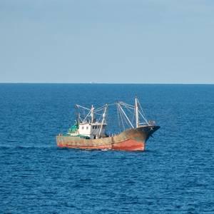 Ecuador Monitoring Fleet of Fishing Vessels Near Galapagos