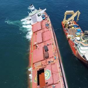 Stellar Banner to Be Scuttled Off Brazilian Coast