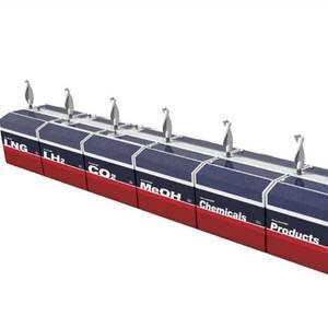 Stena Bulk Debuts InfinityMAX Electric Vessel Design Concept