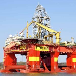 Statoil Cancels Rig Contact