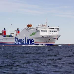 Stena Rederi Opens New Baltic Route