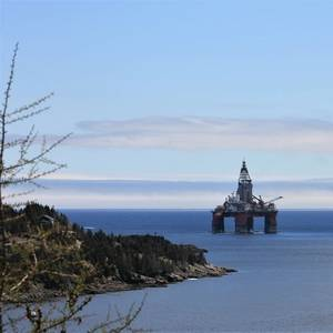 Canada Commits Nearly $240 Mln to Aid Offshore Oil Industry