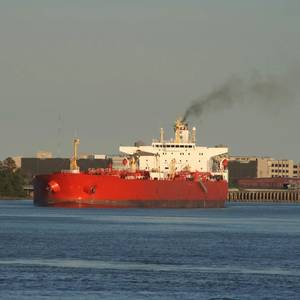 Woodmac: 10% of Marine Fuel to be Scrubbed