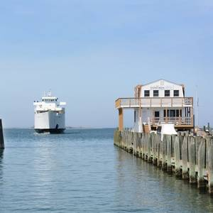 Passenger Vessels Steering a Course Through Testing Waters