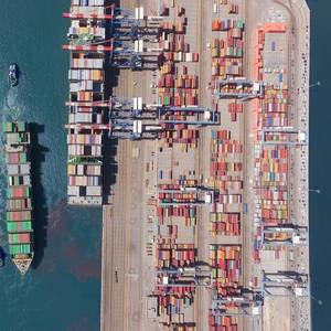 Trade War Could Impede US Transport Infrastructure Growth