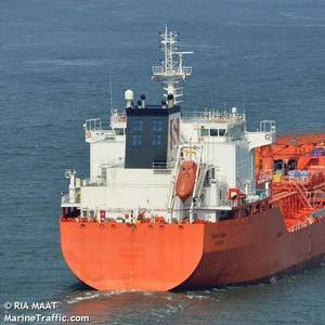 Tanker Repulses Pirate Attack in Gulf of Aden
