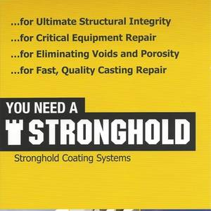 New Literature Details Stronghold Coatings