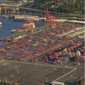 MARAD Awards $220 Mln in Port Infrastructure Grants
